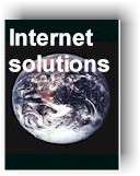 Creative solutions for the web